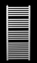 Obrazek Grzejnik łazienkowy Fischer Moder 90x60