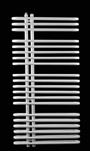 Obrazek Grzejnik łazienkowy Fischer Nord 70x60