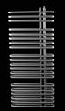 Obrazek Grzejnik łazienkowy Fischer Nord Chrom 90x60