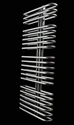 Obrazek Grzejnik łazienkowy Fischer Jorg 90x50