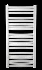 Obrazek Grzejnik łazienkowy Fischer Volven 120x60