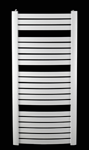 Obrazek Grzejnik łazienkowy Fischer Volven 90x60